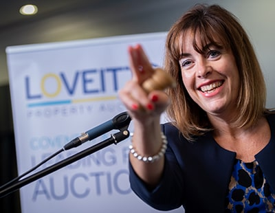 Brexit worries? Not according to Loveitts director